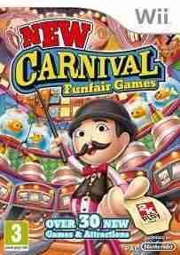Descargar New Carnival Games [MULTI3][WII-Scrubber] por Torrent